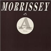 Click here for more info about 'Morrissey - November Spawned A Monster - EX sleeve'
