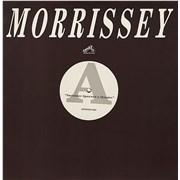 "Morrissey November Spawned A Monster - EX sleeve UK 12"" vinyl Promo"