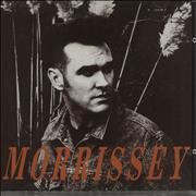 Click here for more info about 'Morrissey - November Spawned A Monster'