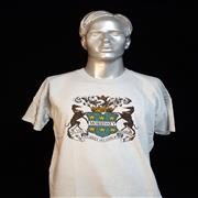Morrissey On This Glorious Occasion Of The Splendid Defeat - 1997 Tour - XL UK t-shirt