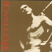 """Morrissey Suedehead France 7"""" vinyl"""
