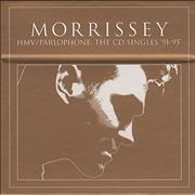 Click here for more info about 'Morrissey - The CD Singles 1991-1995'