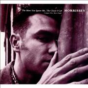 Click here for more info about 'Morrissey - The More You Ignore Me'