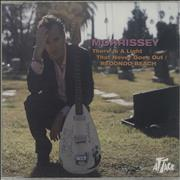 Morrissey There Is A Light That Never Goes Out / Redondo Beach UK CD single