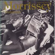 Click here for more info about 'Morrissey - Tomorrow'