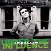Click here for more info about 'Morrissey - Under The Influence'