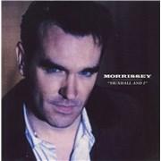 Morrissey Vauxhall And I - EX UK vinyl LP