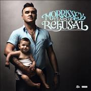 Click here for more info about 'Morrissey - Years Of Refusal'