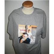 Morrissey World Tour 2002 - Yummy - XL UK t-shirt