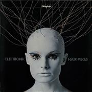 Click here for more info about 'Mort Garson - Electronic Hair Pieces'