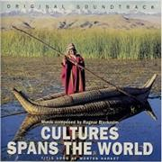 Click here for more info about 'Morten Harket - Cultures Of The World - Soundtrack By Ragnar Bjerkreim'