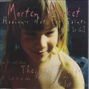 Morten Harket Heaven's Not For Saints Netherlands CD single