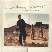 Morten Harket Letter From Egypt Germany CD album