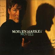 Morten Harket Movies Sweden CD single