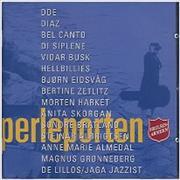 Morten Harket Perleporten Norway CD album