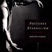 Morten Harket Poetenes Evangelium Norway CD album