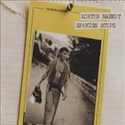 Morten Harket Spanish Steps UK CD single
