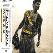 Morten Harket Wild Seed Japan CD album