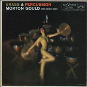 Click here for more info about 'Morton Gould - Brass & Percussion'