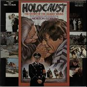 Click here for more info about 'Morton Gould - Holocaust - The Story Of The Family Weiss'