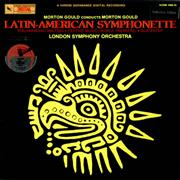Click here for more info about 'Morton Gould - Latin-American Symphonette'