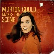 Click here for more info about 'Morton Gould - Makes The Scene'