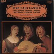 Click here for more info about 'Popular Classics'