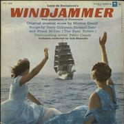 Click here for more info about 'Morton Gould - Windjammer'