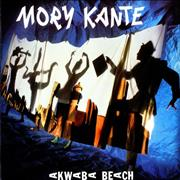 Click here for more info about 'Mory Kante - Akwaba Beach'