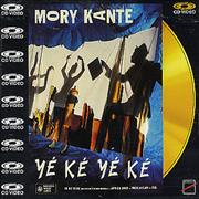 Click here for more info about 'Mory Kante - Ye Ke Ye Ke - Cdv'