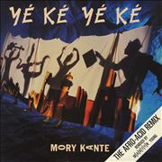 Click here for more info about 'Mory Kante - Yé Ké Yé Ké'