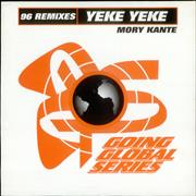 Click here for more info about 'Mory Kante - Yeke Yeke'