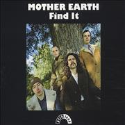 Click here for more info about 'Mother Earth (90s) - Find It'