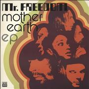 Click here for more info about 'Mother Earth (90s) - Mr. Freedom'