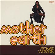 Click here for more info about 'Mother Earth (90s) - Stoned Woman'