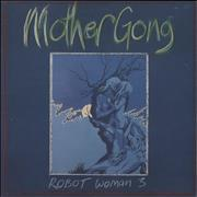 Click here for more info about 'Mother Gong - Robot Woman 3'