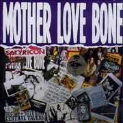 Click here for more info about 'Mother Love Bone - Mother Love Bone'