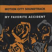 Click here for more info about 'Motion City Soundtrack - My Favorite Accident'