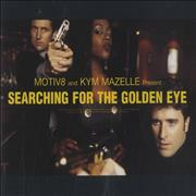 Click here for more info about 'Motiv8 - Searching For The Golden Eye'