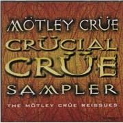 Click here for more info about 'Motley Crue - Crucial Crue Sampler'