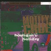 Click here for more info about 'Motley Crue - Hooligan's Holiday - Digipak'