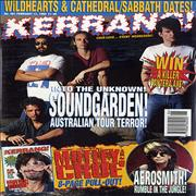 Click here for more info about 'Kerrang! Magazine - Kerrang! Magazine - Feb 94'