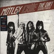 Click here for more info about 'Motley Crue - The Dirt Soundtrack - 180gm Vinyl + Outer Slipcase'