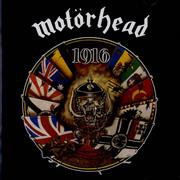 Click here for more info about 'Motorhead - 1916 - Ninteen Sixteen'