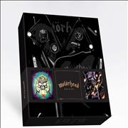 Click here for more info about 'Motorhead - 1979 (Nineteen Seventy Nine): Deluxe Edition Boxset'