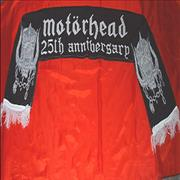 Click here for more info about 'Motorhead - 25th Anniversary Scarf'