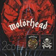 Click here for more info about 'Motorhead - 2CD'