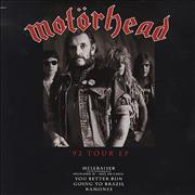 Click here for more info about 'Motorhead - '92 Tour EP'