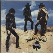 Click here for more info about 'Motorhead - Ace Of Spades - 180gm Coloured Vinyl - Sealed'