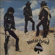 Click here for more info about 'Motorhead - Ace Of Spades - 1st'